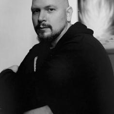Adam Licsko - Adam Licsko 2018