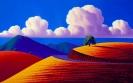 Joy Ride SOLD - Oil on Canvas 30 x 48
