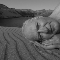 Arthur Tress-Photo by David Gillman 2012 - California