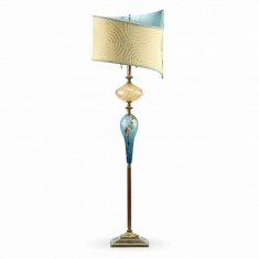 Troy Floor Lamp - Floor Lamp
